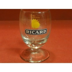 1 VERRE RICARD COLLECTOR +45°