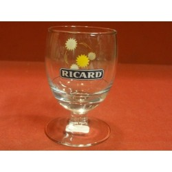 1 VERRE RICARD COLLECTOR