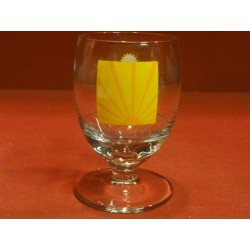 1 VERRE RICARD COLLECTOR  ASIA