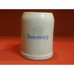 1 CHOPE KRONENBOURG 50CL EN GRES