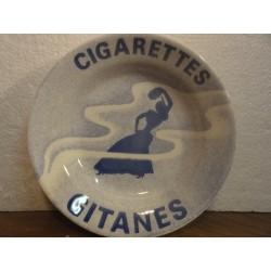 1 COUPELLE  CIGARETTES GITANES