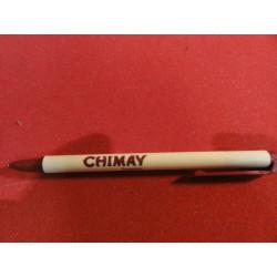 1 STYLO CHIMAY