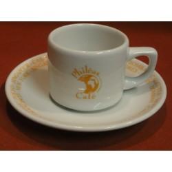 6 TASSES A CAFE PHILEAS