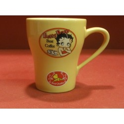 MUG BETTY BOOP COLLECTOR ANNEE 2006