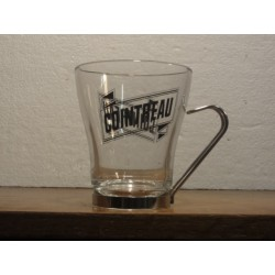 6 TASSES COINTREAU 23CL