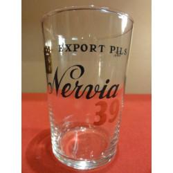 1 VERRE NERVIA 39 25CL