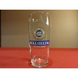1 VERRE  WALSHEIM 25 CL
