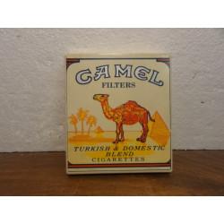 ETUIT A CIGARETTES CAMEL