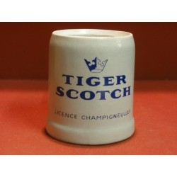 1 CHOPE TIGER SCOTCH 5/20 HT. 10.30CM