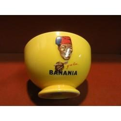 1 BOL BANANIA ANNEE 2004 DIAMETRE 15CM