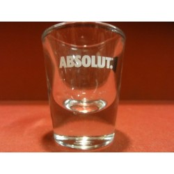 6 SHOOTERS ABSOLUT 3CL HT. 6CM