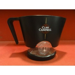 PICHET CLAN CAMPBELL NEUF HT. 13.50CM