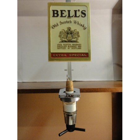 1 DOSEUR WHISKY BELL'S 2CL