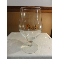 1 VERRE BUSH 25/30CL