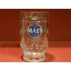 1 CHOPE MAES 50CL HT. 16.10CM