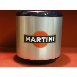1 BAC A GLACE MARTINI HT. 19CM