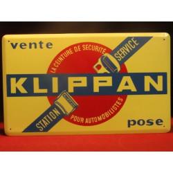 TOLE KLIPPAN  50CM X30CM