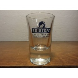 1 SHOOTERS ERISTOFF 3.5CL HT 7CM