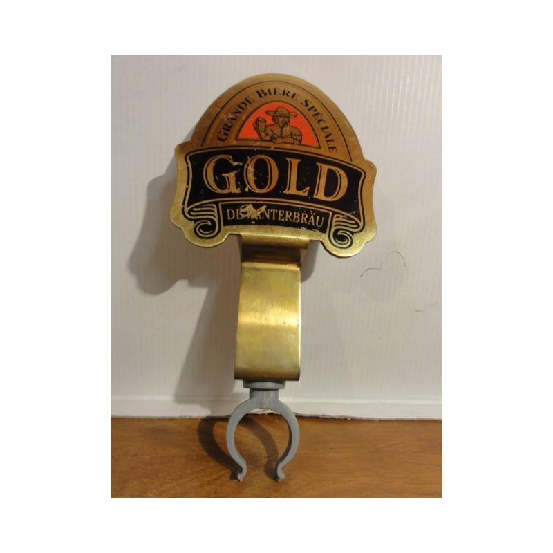 1 CAVALIER GOLD DE KANTERBRAU