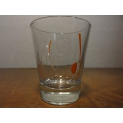 6 VERRES A CAFE FOLLIET    FD