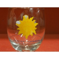 1 VERRE RICARD COLLECTOR  CELTIC SUN FROM EUROPE