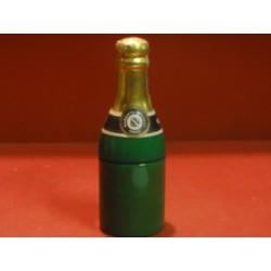 POT A MOUTARDE  MUSTAND OF CHAMPAGNE HT. 16CM