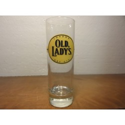 6 VERRES GIN OLD LADY'S 22CL