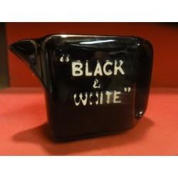 1 PICHET BLACK&WHITE