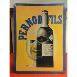 "1 TOLE PERNOD FILS  "" BOUTEILLE"""