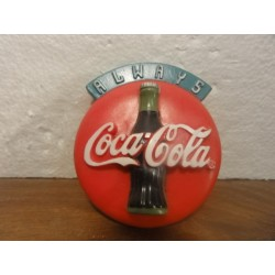 1 MAGNET COCA-COLA  ALWAYS