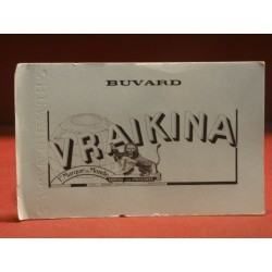 1 BUVARD VRAIKINA  22.50X14