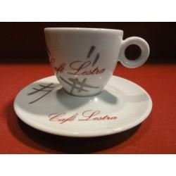 10 TASSES A CAFE LESTRA