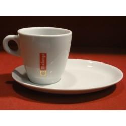 6 TASSES A CAFE MALONGO 15CL N°12