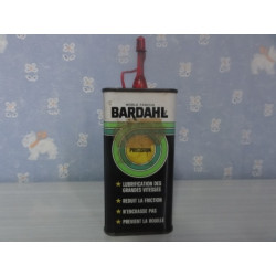 1 BURETTE HUILE BARDAHL HT. 11CM