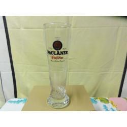 1  verre paulaner weissbier 50cl