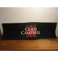 1 TAPIS EGOUTTOIR  CLAN CAMPBELL OCCASION