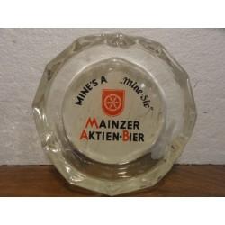 1 CENDRIER MAIZER AKTIEN-BIER DIAMETRE 11CM