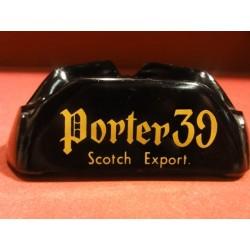1 CENDRIER PORTER39 12X12X12