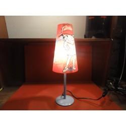 1 LAMPE DE CHEVET BETTY BOOP HT. 43CM