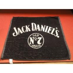 1 TAPIS DE BAR JACK DANIEL'S 37CM X32CM