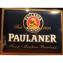1 TOLE PAULANER 39.50CM X29.50CM