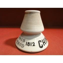 PYROGENE CHINA BRUN PEROD 1812 VOIRON