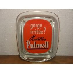 RAMASSE-MONNAIE PASTILLES PULMOLL 21.50CM X17.50CM