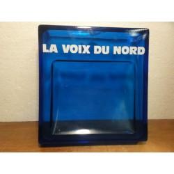 RAMASSE-MONNAIE LA VOIX DU NORD 21CM X21CM