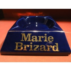 CENDRIER MARIE BRIZARD 25.50CM X19CM