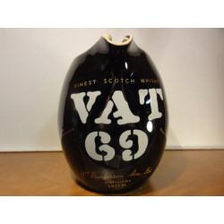 1 PICHET WHISKY VAT 69
