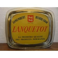 RAMASSE-MONNAIE CAMENBERT LANQUETOT 21CM X8CM