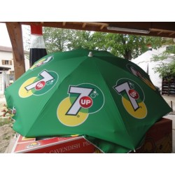 PARASOL 7UP VERT INCLINABLE