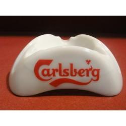 CENDRIER CARLSBERG