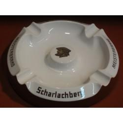 CENDRIER SCHARLACHBERG MEISTERBRAND